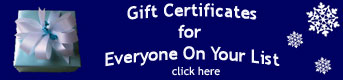 holiday spa gift certificates san diego